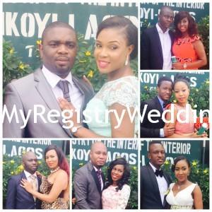 MRW couples