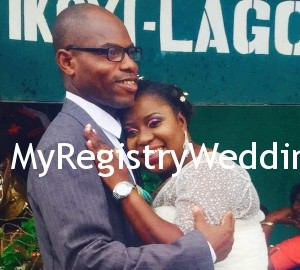 Helen and Costa agrees to love each other till death do them part on the 18th of June 2015. May God grant you both wisdom and courage to fulfill your marital vows.