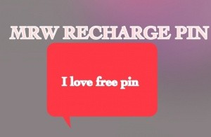 Grab Free Recharge Pin Now!!