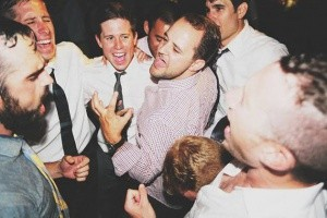 The Male Perspective :What Makes A Wedding Great