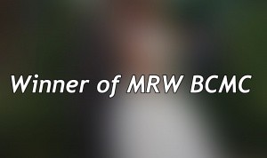 Winner Of MRW Best Couple Of The Month Competition