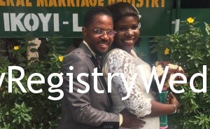 Sheila and Bolaji seal their commitment on the 11th of December 2015. A very Big congrats to them. See more pics after the cut...