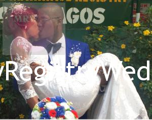 See The Couples who got married last week