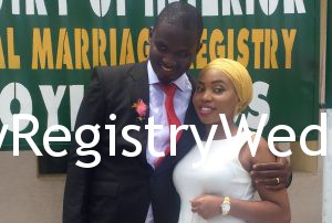 Is It Wrong For A Man To Marry A Lady With No Finacial Income