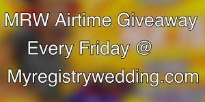 Free Airtime Friday