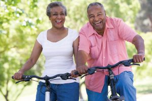 How To Grow Older With Your Spouse Happily