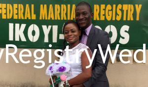 Busola Vowed To Love Abayomi Forever
