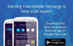 Get Free Mobile Data & Mobile Recharge Credit