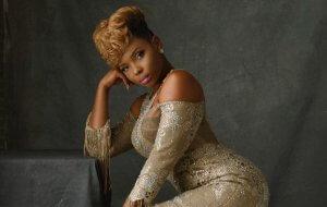 Nigerian Musician Yemi Alade