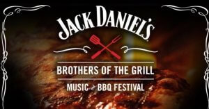 Brothers of the Grill festival