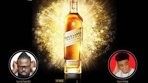 Johnnie walker Mix Party