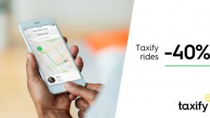 Taxify Nigeria