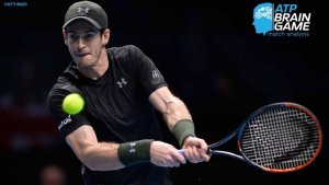 Andy Murray wins ATP Finals