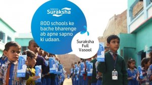 Telenor India Launched initiative to educate students in life insurance