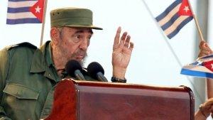 Fidel Castro is dead