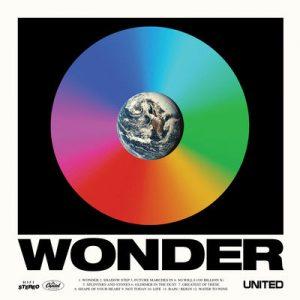 Wonder Hillsong United