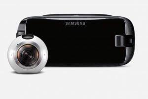Samsung GS8 viewfinder