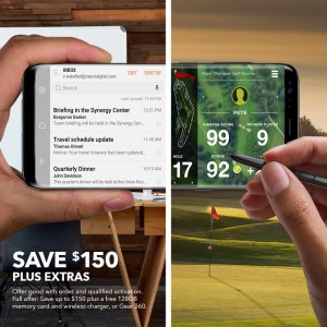 Samsung Galaxy Note8 at Bestbuy