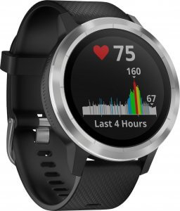 Garmin Vivoactive 3 available at bestbuy