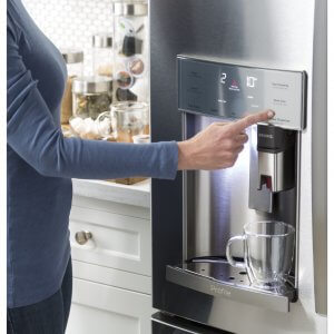 GE Appliances for holiday prep