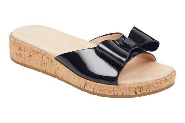 Sandals for spring from Easy spirit