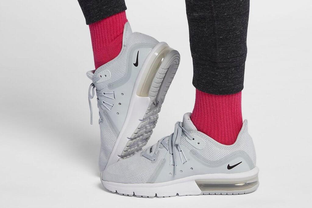 Nike Iconic Air Max