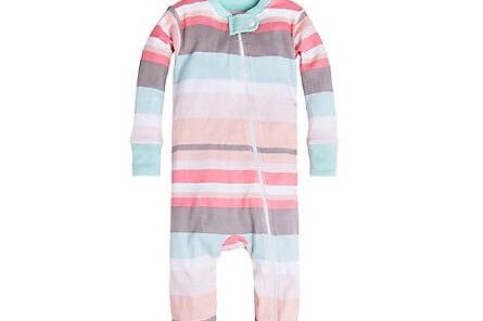Burt Bees Baby Pajamas