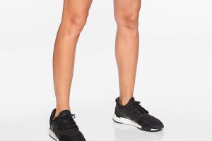 Athleta Brooklyn Luxe Short