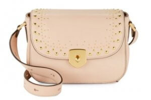 Leather satchel bags from Saks OFF 5TH