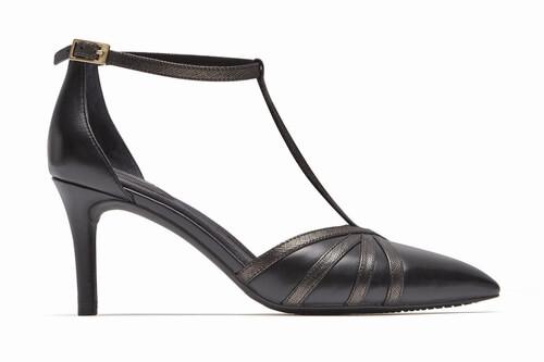 Rockport Ankle Strap Shoes