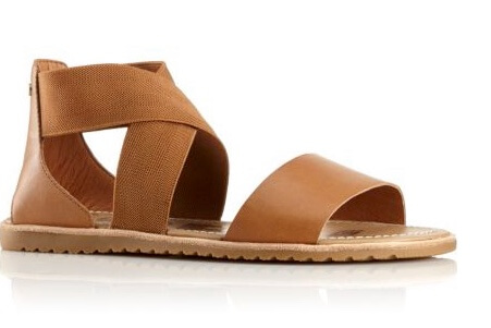 Sandals collection from Sorel