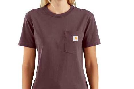 Classic T-shirt from Carhartt