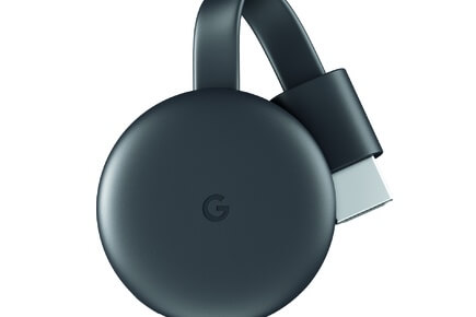 How to Use Google Chromecast Streaming Media Player