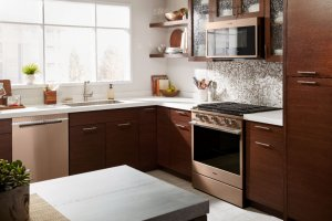 Whirlpool Kitchen Packages offer