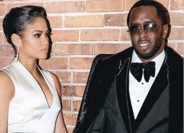 Why Diddy breakup with Cassie