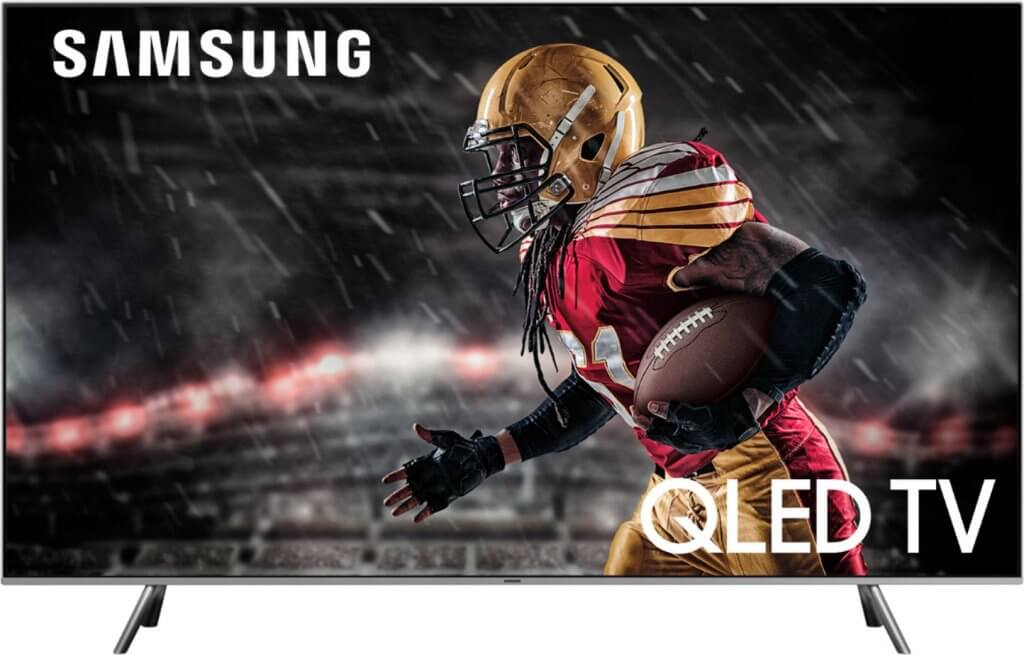 Get Samsung Tv at a discount at Best Buy Open House Event