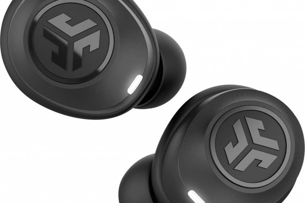 Image of JLab JBuds Air family True wireless Earbud