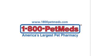 Online pharmacy for pet med