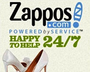 Zappos best online store for shoe